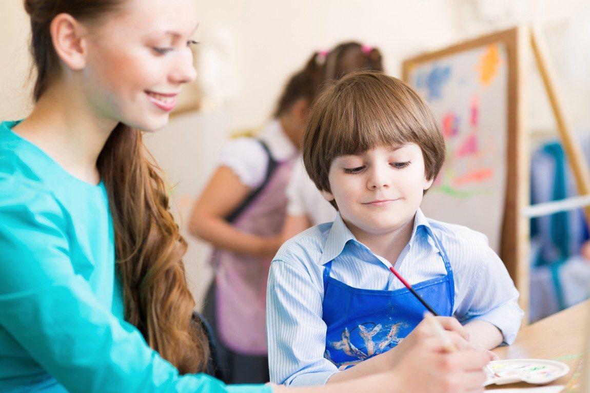 FORMATION INTERNE AVEC LA KIDS SCHOOL