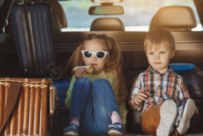 idées recettes de voyages pour nos Kids !