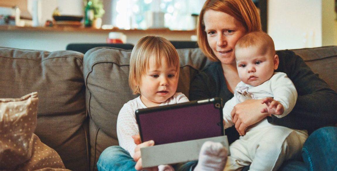 Comment trouver la meilleure nounou pour vos enfants ?