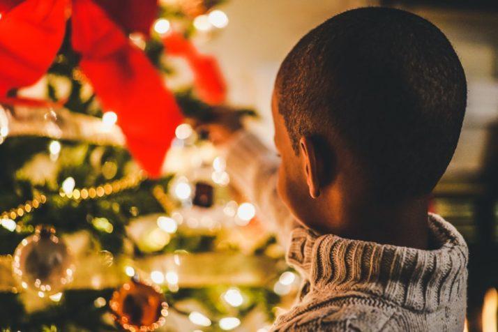 Spéciales vacances de Noël avec les kids