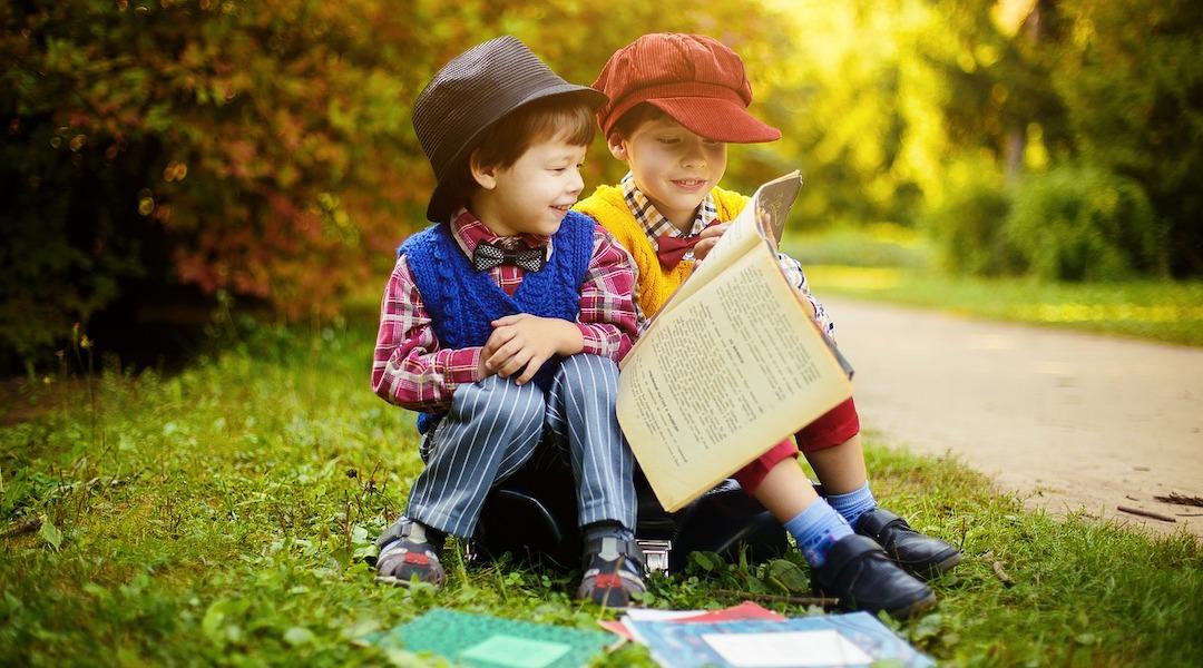 Les bienfaits de la lecture pour vos Kids