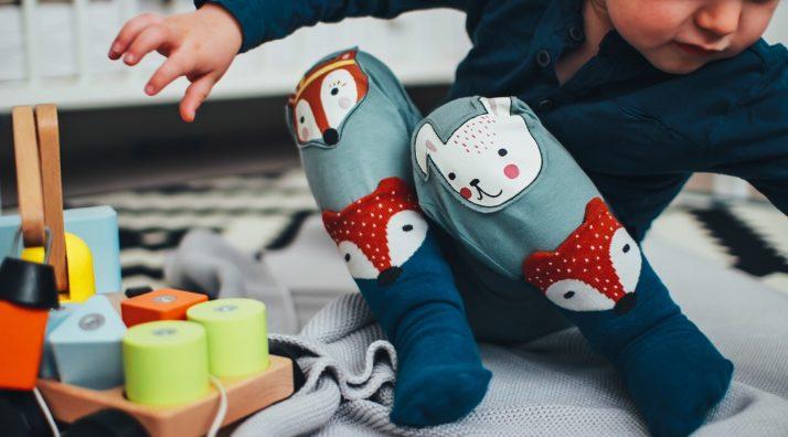 Comment bien choisir les jouets de vos Kids ?