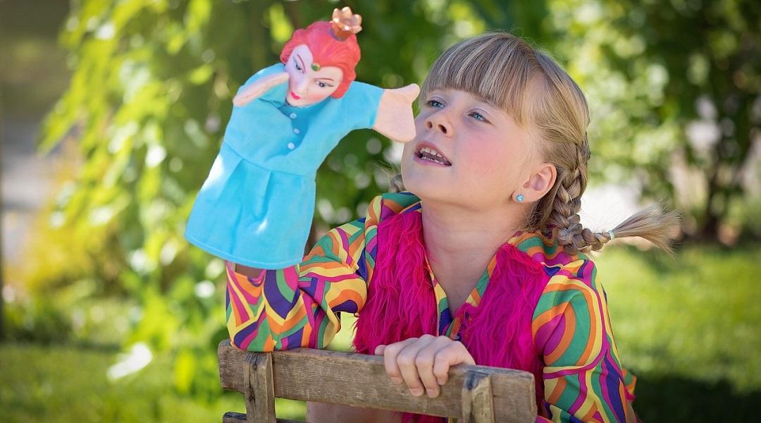 Idées de spectacles pour vos Kids