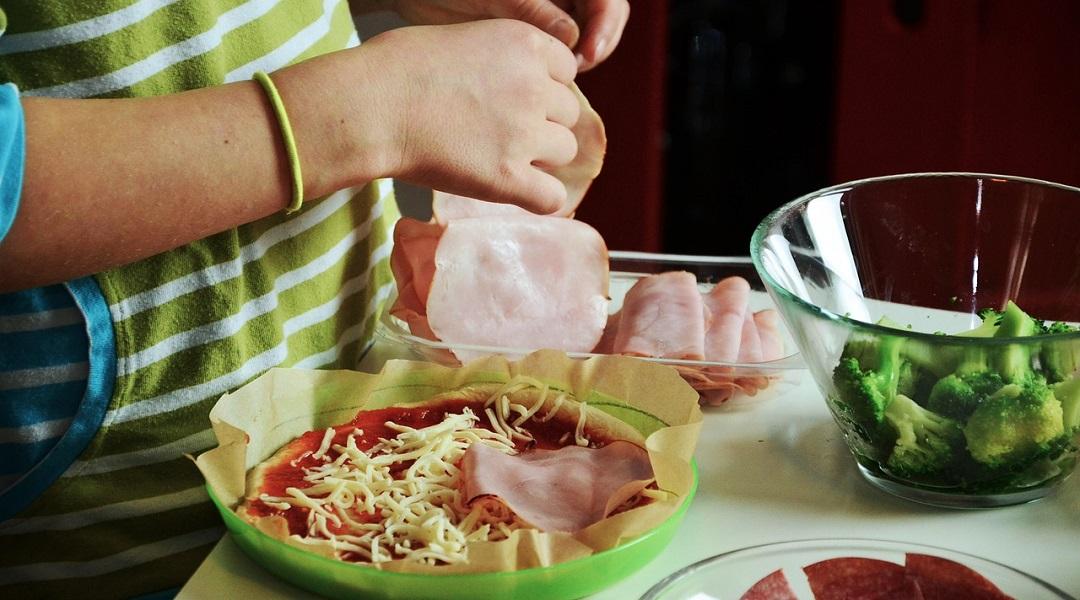 Idées de recettes pour cuisiner avec son enfant