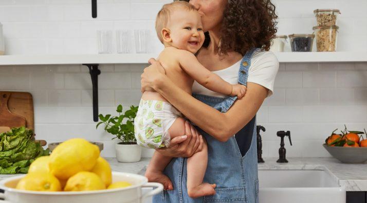 Préparer mon enfant en cas de changement de nourrice ?