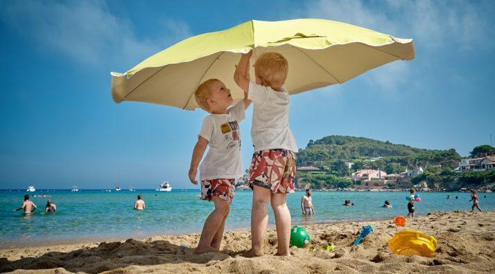 Conseils pour un été à la plage en toute tranquillité