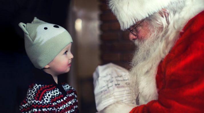 Que faire avec vos kids à l'approche de Noël ?
