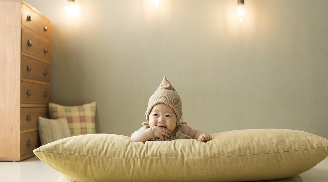 Comment aménager la future chambre de votre kid ?