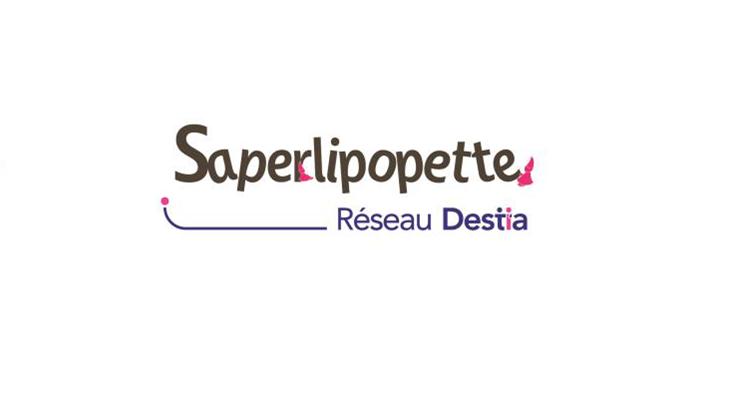 Kids Paris rejoint Saperlipopette