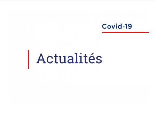 CORONAVIRUS – COVID-19