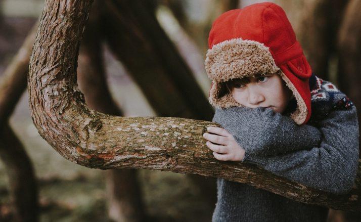 Aider votre enfant à affronter l'hiver