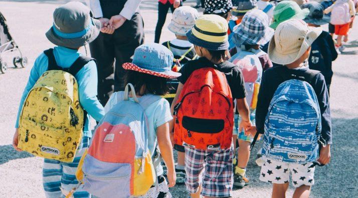 Rentrée scolaire : Bien choisir le cartable de votre kid