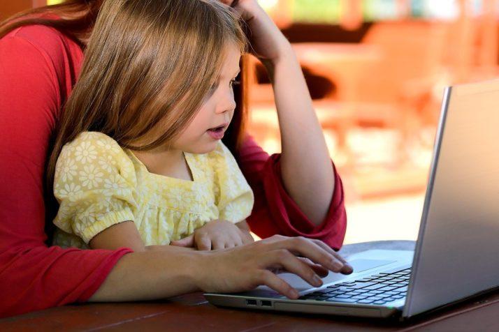Comment gérer le télétravail et les enfants ?